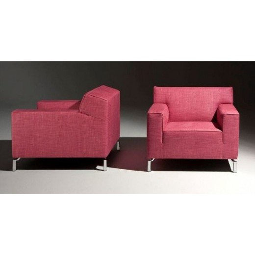 Suze fauteuil