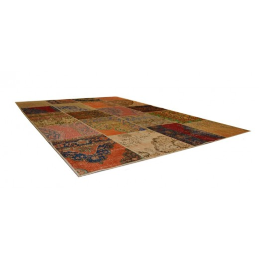 Vintage karpet Rustic Antique